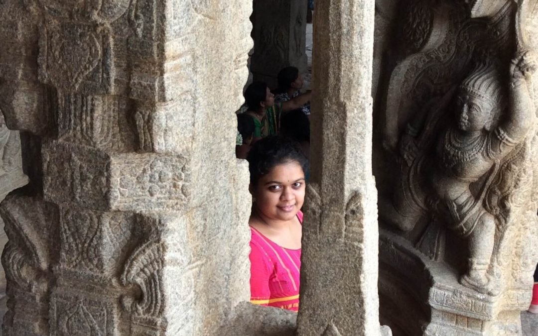 Exploring the Unexplored Lepakshi