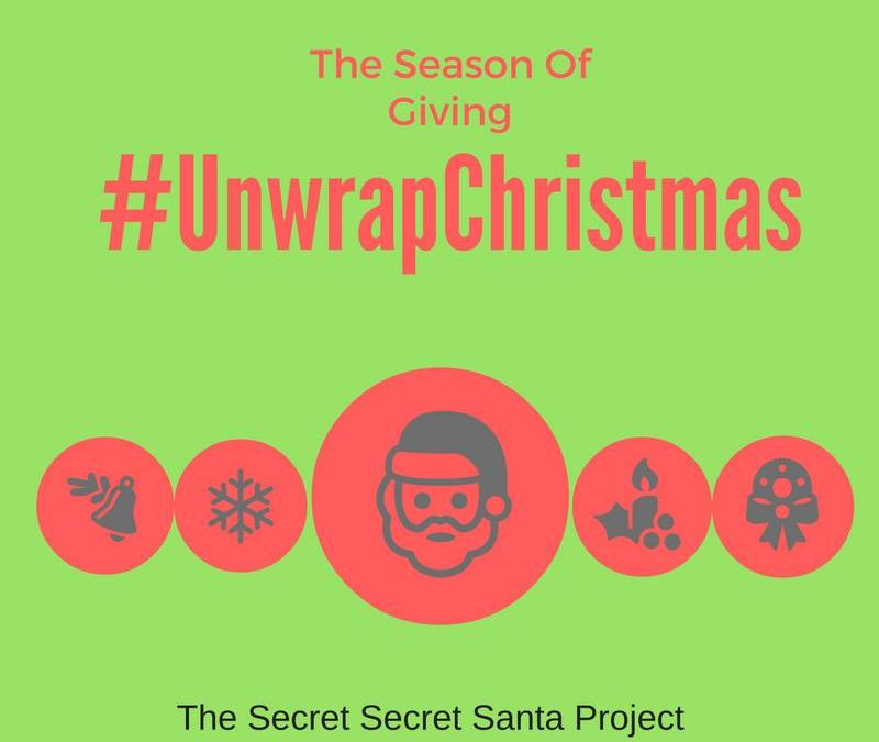 #Unwrapping Christmas With The Year That Went By