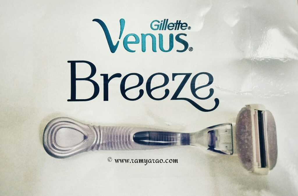 Subscribe To Smooth: Gillette Venus