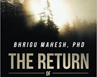 Book Review: The Return Of Damayanti by Nisha Singh