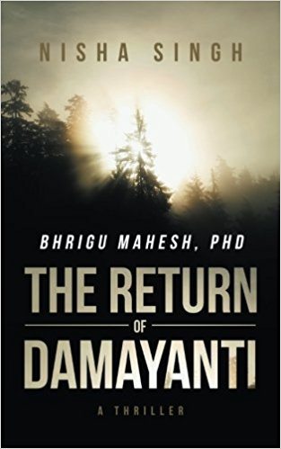 Book Review: The Return Of Damayanti by Nisha Singh