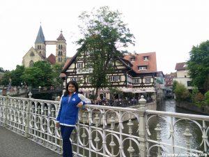 Hallo-Tschüss Deutschland