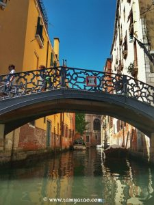 5 Reasons Why Venice Is a Must Visit