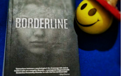 Book Review: Borderline By Shabri Prasad Singh