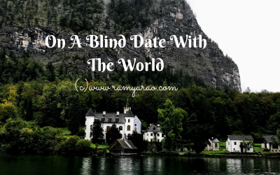 On A Blind Date With The World #TheBlindList